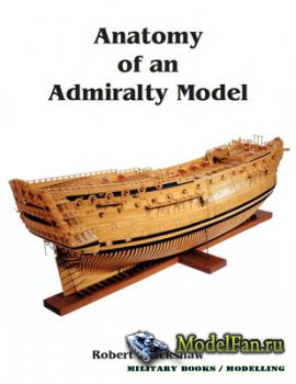 Anatomy of an Admiralty Model (Robert Bruckshaw)