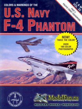 Airlife - Colors & Markings (Vol.22) - Colors & Markings of the U.S. Navy F ...