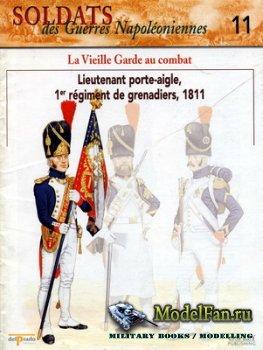 Osprey - Delprado - Chevaliers Et Soldats Du Moyen Age 11 - Lieutenant Port ...