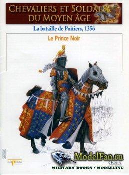 Osprey - Delprado - Chevaliers Et Soldats Du Moyen Age 17 - La Bataille de  ...
