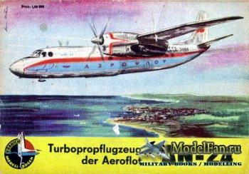 CFM Verlag - An-24
