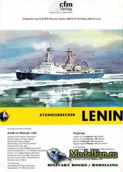 CFM Verlag - Atomeisbrecher Lenin