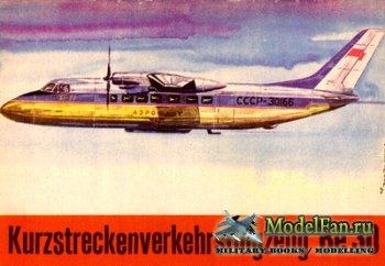 CFM Verlag - Be-30
