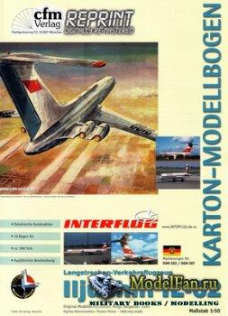 CFM Verlag - Iljushin Il-62