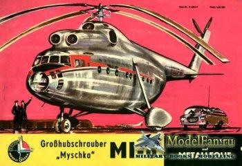 CFM Verlag - Mi-6