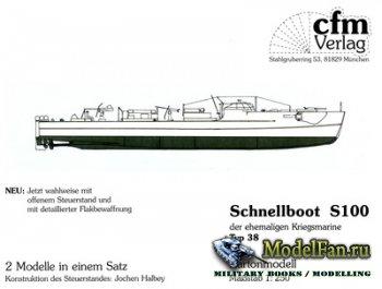 CFM Verlag - Schnellboot S100