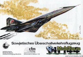 CFM Verlag - Tu-144