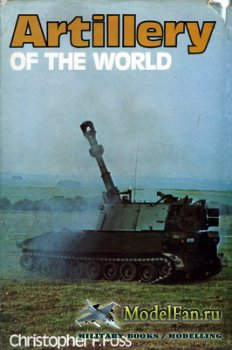 Artillery of the World (Christopher F. Foss)