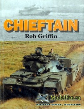 Crowood Press - Chieftain