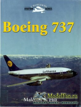 Crowood Press (Aviation Series) - Boeing 737