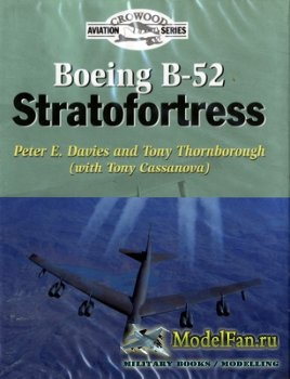Crowood Press (Aviation Series) - Boeing B-52 Stratofortress