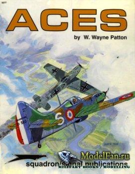 Squadron Signal (Specials Series) 6077 - Aces