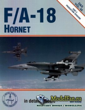 In Detail & Scale Vol.45 - F/A-18 Hornet (Part 2)