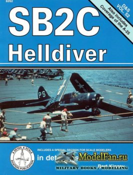 In Detail & Scale Vol.52 - SB2C Helldiver