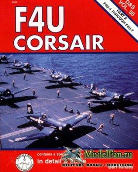 In Detail & Scale Vol.56 - F4U Corsair (Part 2)