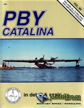 In Detail & Scale Vol.66 - PBY Catalina