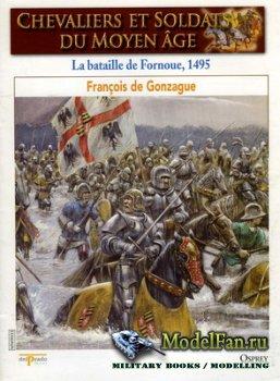 Osprey - Delprado - Chevaliers Et Soldats Du Moyen Age 33 - La Bataille de  ...
