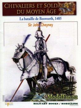 Osprey - Delprado - Chevaliers Et Soldats Du Moyen Age 38 - La Bataille be  ...