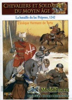 Osprey - Delprado - Chevaliers Et Soldats Du Moyen Age 40 - La Bataille du  ...
