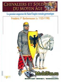 Osprey - Delprado - Chevaliers Et Soldats Du Moyen Age 46 - Le Premier Empe ...