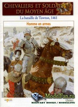 Osprey - Delprado - Chevaliers Et Soldats Du Moyen Age 49 - La Bataille de  ...