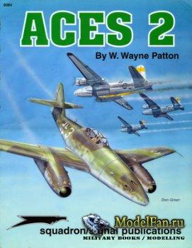 Squadron Signal (Specials Series) 6084 - Aces 2