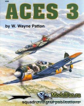 Squadron Signal (Specials Series) 6088 - Aces 3