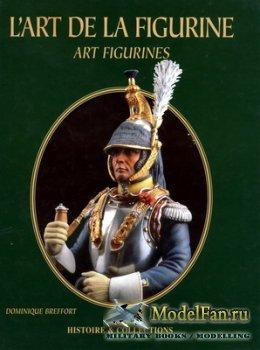 L'art de la Figurine (D.Breffort, Jean-Louis Viau)