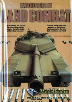 Modern Land Combat (David Miller, Christopher Foss)