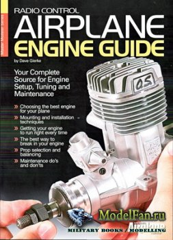 Radio Control Airplane Engine Guide (Dave Gierke)