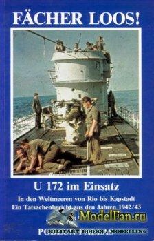 Podzun-Pallas - Faecher Loos - U 172 im Einsatz
