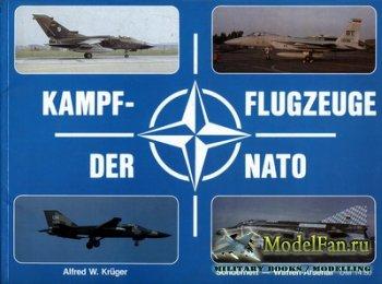 Waffen Arsenal - Sonderheft - Kampfflugzeuge der NATO