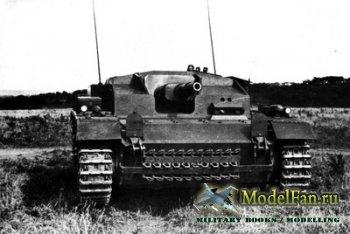 Waffen Arsenal - Band 4 - Panzer III - Sturmgeschutz III (only Picture)