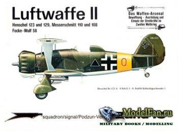 Waffen Arsenal - Band 13 - Luftwaffe II