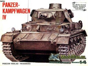 Waffen Arsenal - Band 14 - Panzerkampfwagen IV