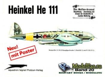 Waffen Arsenal - Band 20 - Heinkel He 111