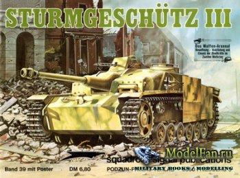 Waffen Arsenal - Band 39 - Sturmgeschutz III