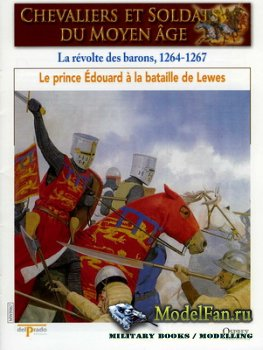 Osprey - Delprado - Chevaliers Et Soldats Du Moyen Age 67 - La Revolte des  ...