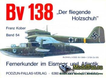 Waffen Arsenal - Band 54 - Blohm und Voss Bv 138