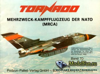 Waffen Arsenal - Band 70 - Tornado