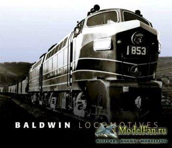 Baldwin Locomotives (Brian Solomon)