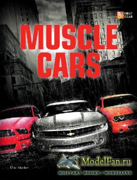 Muscle Cars (Mike Mueller)