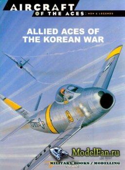 Osprey - Delprado - Aircraft of the Aces: Men & Legends 43 - Allied Aces of ...