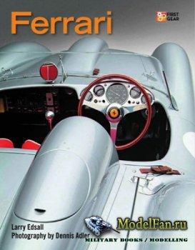 Ferrari (Dennis Adler, Larry Edsall)