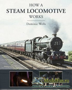 How a Steam Locomotive Works (Dominic Wells)