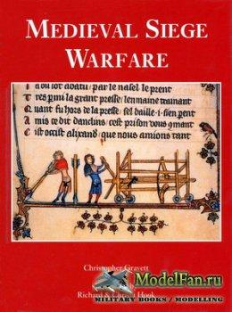 Osprey - Elite Series 28 - Medieval Siege Warfare
