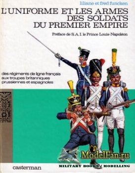 Liliane and Fred Funcken - L'Uniforme et les Armes des Soldats du Premier  ...