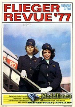 Flieger Revue 3/289 (1977)