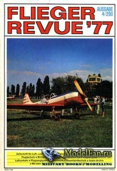 Flieger Revue 4/290 (1977)