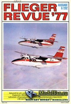 Flieger Revue 6/292 (1977)